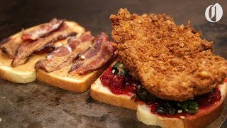 PB&J-focused restaurant opens in the Pearl District