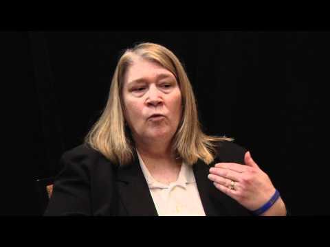 MECFS Alert Episode 14 - Patient Perspectives: Mary Schweitzer