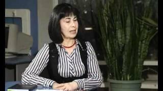 Кавказская йога. ч1. Передача Мулиат Емиж