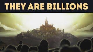 Одна из ЛУЧШИХ RTS последних лет - They Are Billions - Кампания Новой Империи