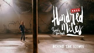 Hundred Miles by Desigual - (Making Of Campaign)