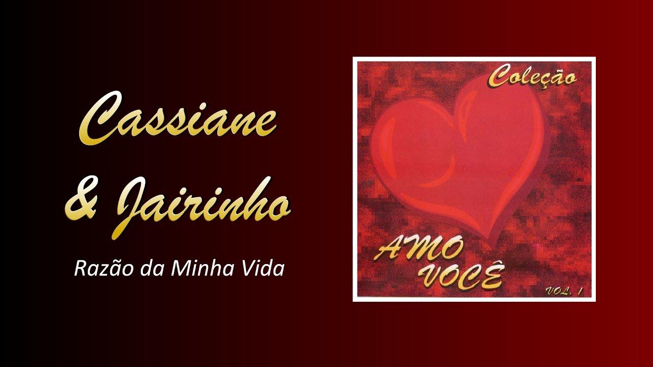 GRATIS CD CASSIANE E JAIRINHO COMPLETO BAIXAR DE