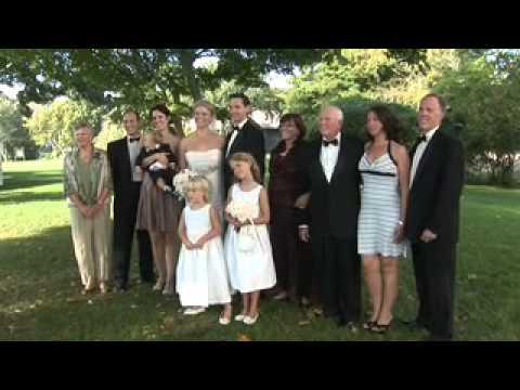 Abby & Rob Marthas Vineyard Wedding