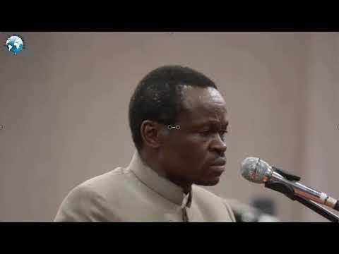 Why PLO Lumumba Denied to Entry ZAMBIA, Listen this