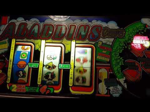 PCP Aladdin's Cave 2p £2