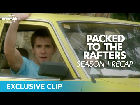Download Packed to the Rafters Season 1 Recap   Amazon Exclusive