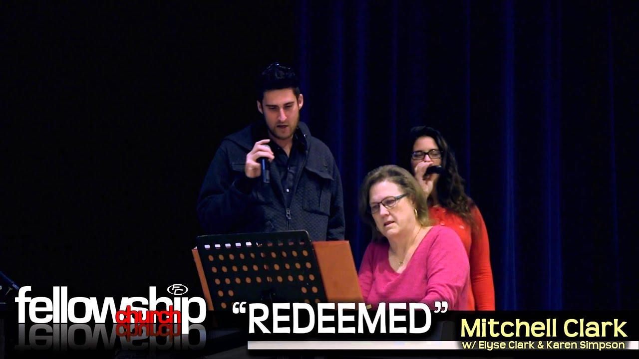 I Am Redeemed Chords Vtwctr