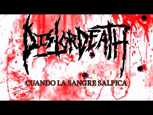 Distordeath -
