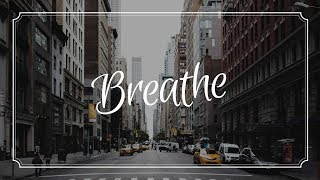 Breathe - Brittany Luberda Cover