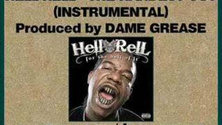 Hell Rell & Styles P - Hardest Out (Instrumental)