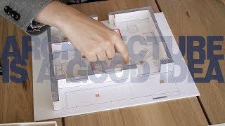 Jak wybrać mieszkanie? cz. 3: czytanie rzutu | Architecture is a good idea