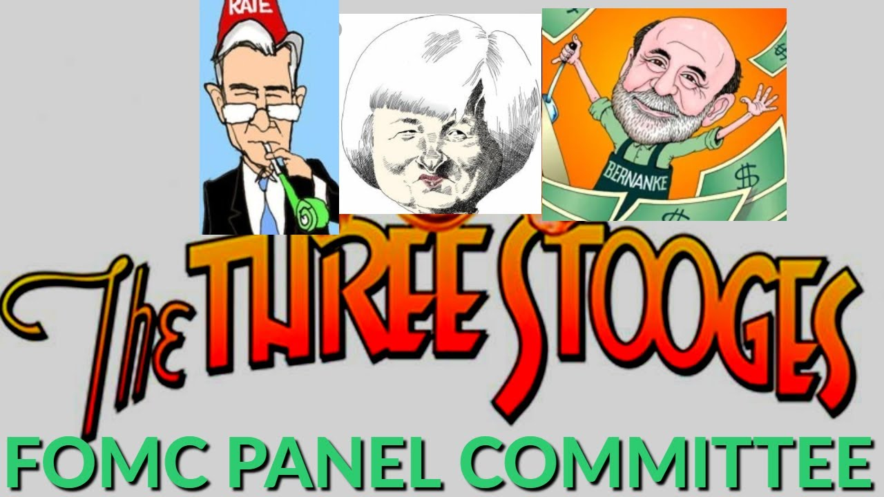Federal Reserve Chairman Panel Dec 4th Stock Market Rallies