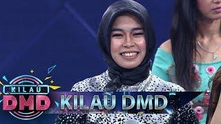 Jauh Jauh Dari Aceh, Dedes Dipuji Pakaiannya Oleh Master Ivan Gunawan - Kilau DMD (27/3)