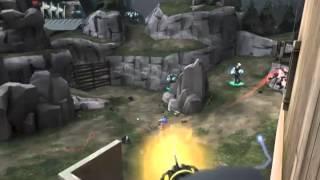 Team Fortress 2: Mann vs Machine *Gameplay*