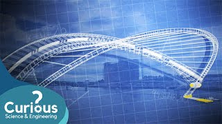 World's Greatest Bridges | H๐w Britain Bridges The World | Curious?: Science and Engineering