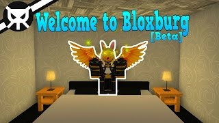 Earning Cash! ▼ Welcome to Bloxburg [BETA] ROBLOX ▼ Part 5