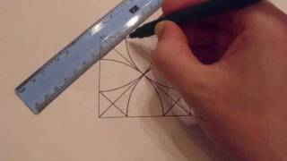 How to draw an octagon.wmv