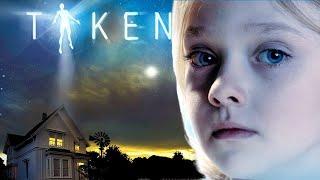 Taken Episode 01 - Beyond The Sky