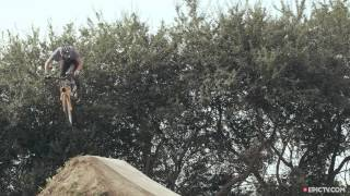 Daryl Brown And Sam Pilgrim Dirt Jump On Full Suspension Bikes | Old Daryl New Tricks, Ep. 4