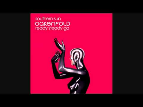 Paul Oakenfold - Southern Sun (DJ Tiesto's In Search Of Sunrise Mix)