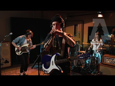 Surf Rock Is Dead - As If - Audiotree Live (3 of 5)