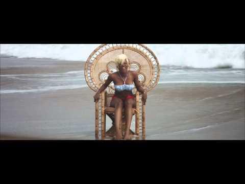 CHRISTY LOVA feat SERGE BEYNAUD - TO BINA (Clip Officiel)