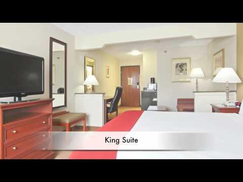 Holiday Inn Express & Suites El Dorado - El Dorado, Arkansas