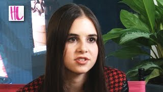 Carly Rose Sonenclar On Selena Gomez & One Direction