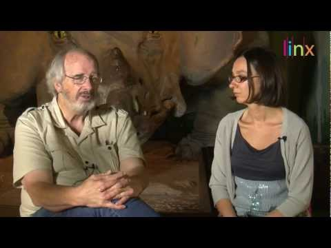 Interview with Jack Horner - Re-creating a dinosaur - Part 2