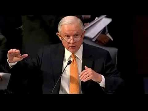 Sen. Jeff Sessions Blasts Facebook Mark Zuckerberg for criticizing U.S.immigration laws