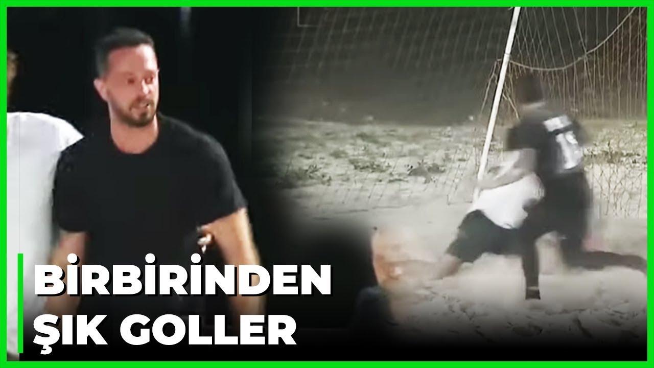 En iyi goller, Survivor 2019'un En İyi Golleri - Survivor Özel