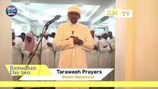 Download lagu TARAWEEH PRAYERS DAY 2 MASJID AS SALAAM SOUTH C IMAM MOHAMUD SH ADAN MARKONI MP3