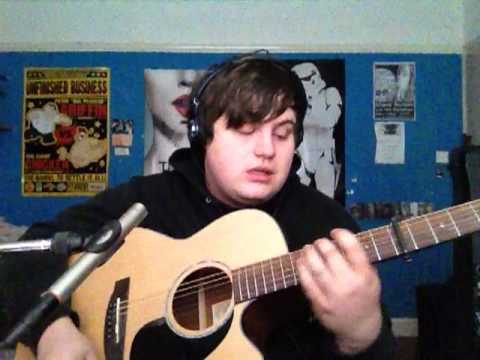 All The Small Things - James Dalby (blink 182 cover)