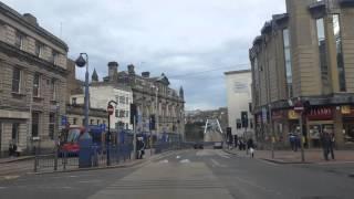 مدينة شيفيلد Sheffield
