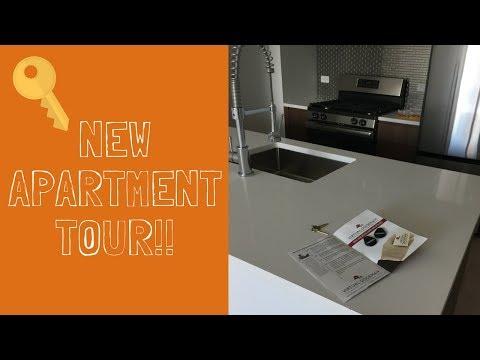 Big News!   New Luxury NYC Apartment Tour