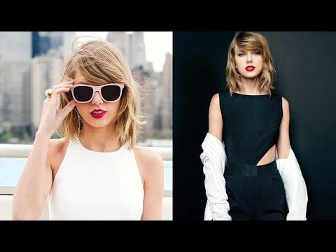 Top 10 Taylor Swift Songs About Exes