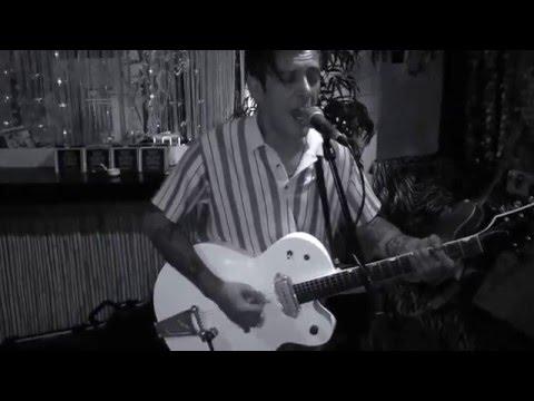 Three Haunted Chords (THC) - Live at TiKi Bar