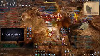 [BDO] 416DP Wizard Node War [Blitzkrieg] [21vs54] [10 09.2018]