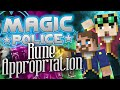 Minecraft Magic Police #81 - Rune Appropriation (Yogscast Complete Mod Pack)