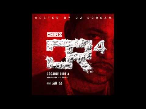 2. Chinx Drugz - All I Know (Produced By Y Not)  [Cocaine Riot 4]