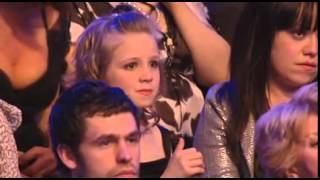 BSA09: Maisie Smith wins Best Young Dramatic Performance