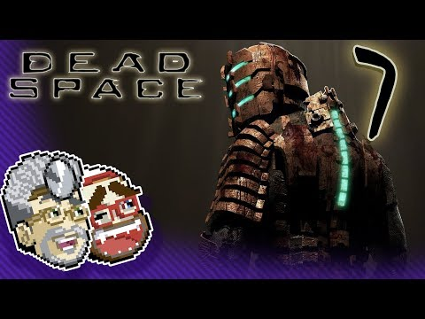 THEY'RE BREEDING?!   Dead Space [#7]   Press On
