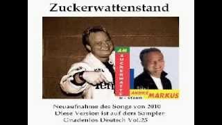Am Zuckerwattenstand - Andre Markus