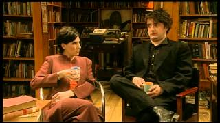 Black Books Season 1 Epizode 6 - He's Leaving Home