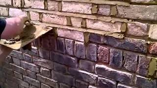 Fast Brick Pointing thumbnail
