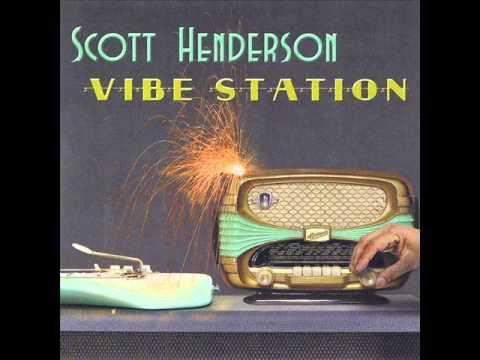 """Scott Henderson """"Manic Carpet"""""""