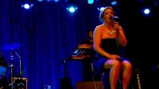 Anette Olzon - One million faces, Live