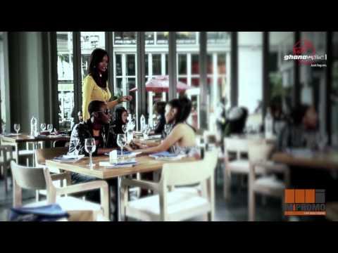 2Ras - My First Love ft. Eugene (Praye Honeho) | GhanaMusic.com Video