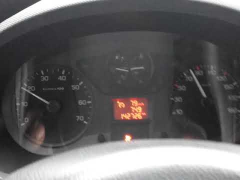 Расход топлива на Пежо партнёр 1,6 hdi  2011 года.