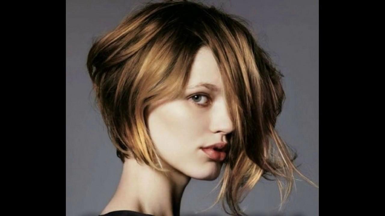 Modelos de cortes de pelo para mujer